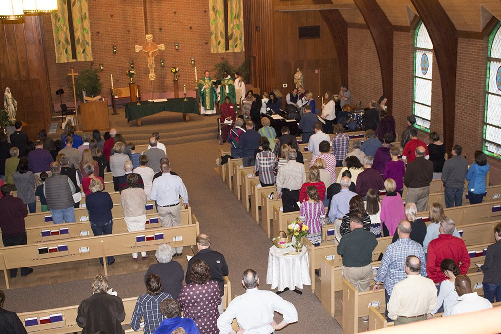 Anniversary Mass 2017- small